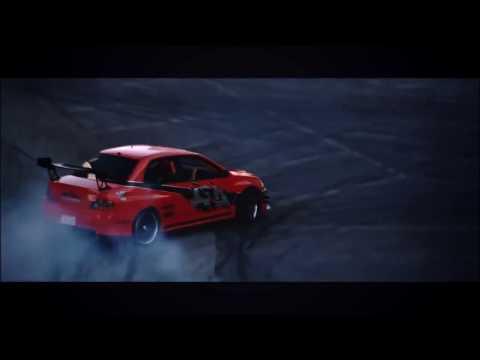 »Fast and Furios l Drift Edit [ Tokyo Drift ]