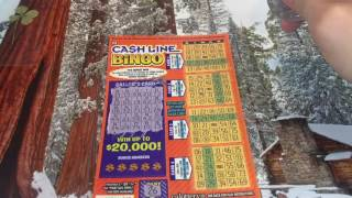 BUYING AND PLAYING ALL SCRATCHERS AT LUCKY RETAILER!!   charlott sklar