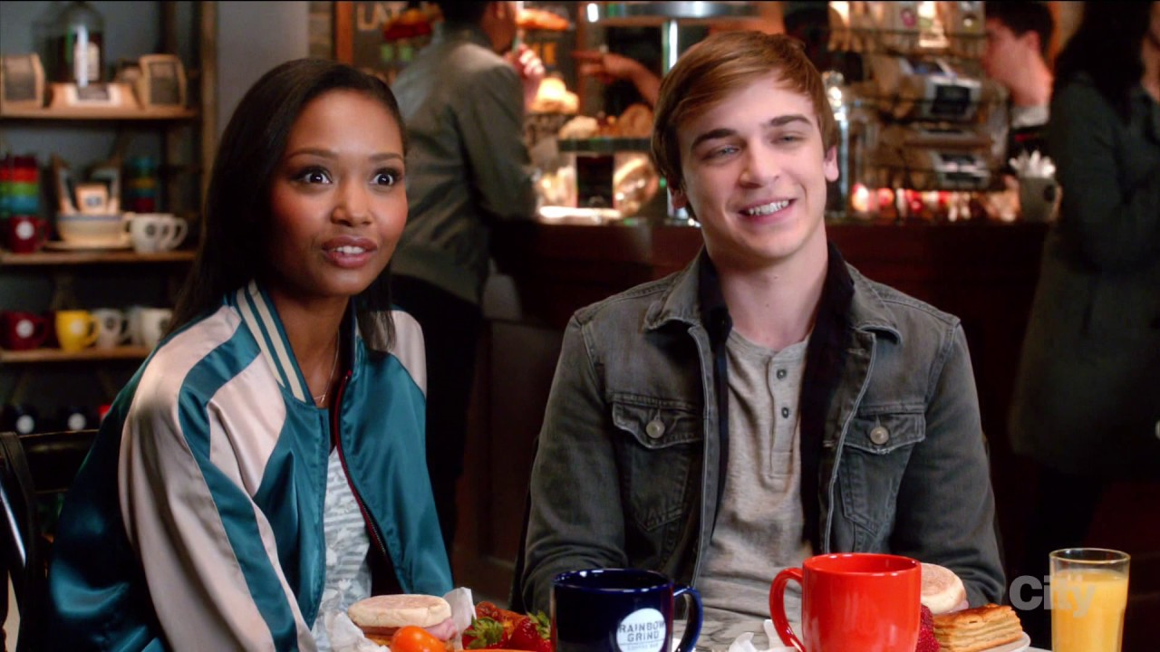 Download Brett Young / Kenny O'Neal (bret`s sexsuality is questioned) - The Real O'Neals (tv series)