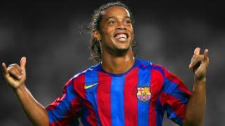 Ronaldinho  La Magia del Fútbol