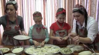 Как сделать вкусные вареники. Рецепт приготовления вареников с разными начинками.