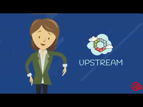 What is Upstream in Oil and Gas?