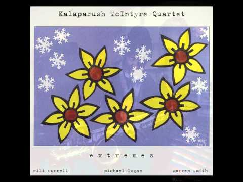 Kalaparush McIntyre Quartet - Groove Time