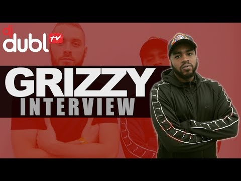 Grizzy Interview - Who started UK Drill? Time in jail, 150's comeback & does music cause violence?