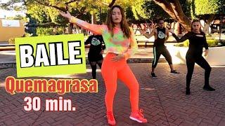 Bajar de peso bailando cumbia