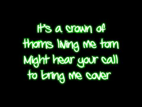 Alexis Jordan - Acid Rain feat. J. Cole [LYRICS ON SCREEN] 1080p HD/HQ