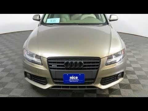 Audi A T Premium In Sioux Falls SD YouTube - Audi sioux falls