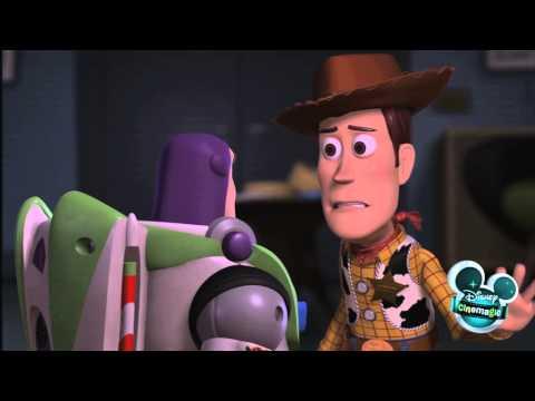 Sky 3D Italia - Toy Story Daily - Woody e Buzz