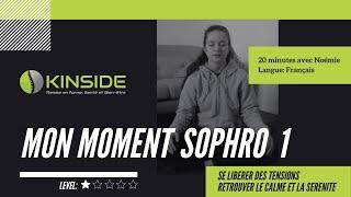 Mon moment Sophro 1