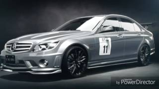 KC Rebell Benz AMG (Self Made)