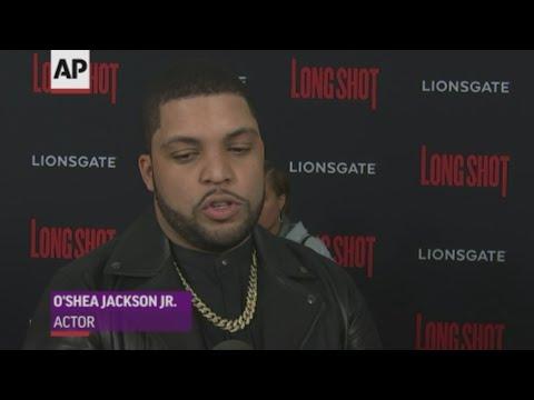 O'Shea Jackson Jr.: 'We'll Forever Miss John Singleton'