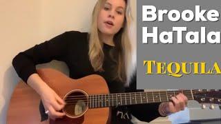 Tequila | Dan + Shay | Friday Feels w/ Brooke | Guitar Lesson