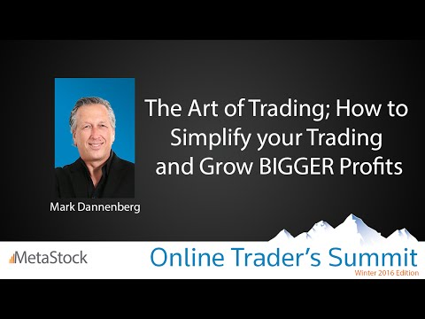 How to Simplify Your Trading and Grow BIGGER Profits