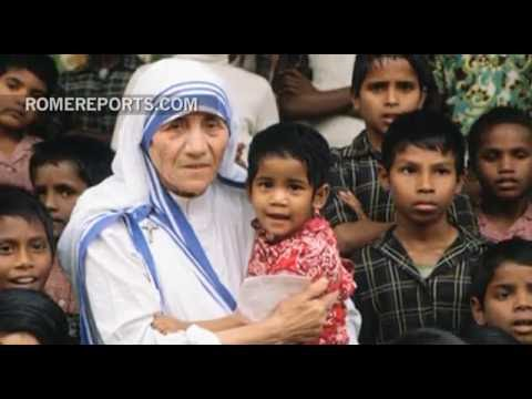 The secrets of Mother Teresa's interior darkness