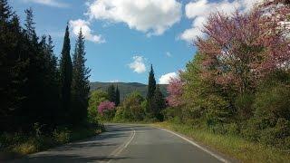 Остров Керкира 2015(Глас 8 и некоторые фрагменты видео и фотоматериалов поездки на остров Керкира. 30 апреля - 6 мая 2015 года. Мощи..., 2015-06-12T18:47:05.000Z)