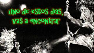 Sex Pistols - Silly Thing (subtitulado al español)