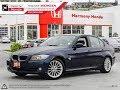 2011 BMW 328i Xdrive Executive Edition - Harmony Honda - Blue - 18054A - Kelowna, BC