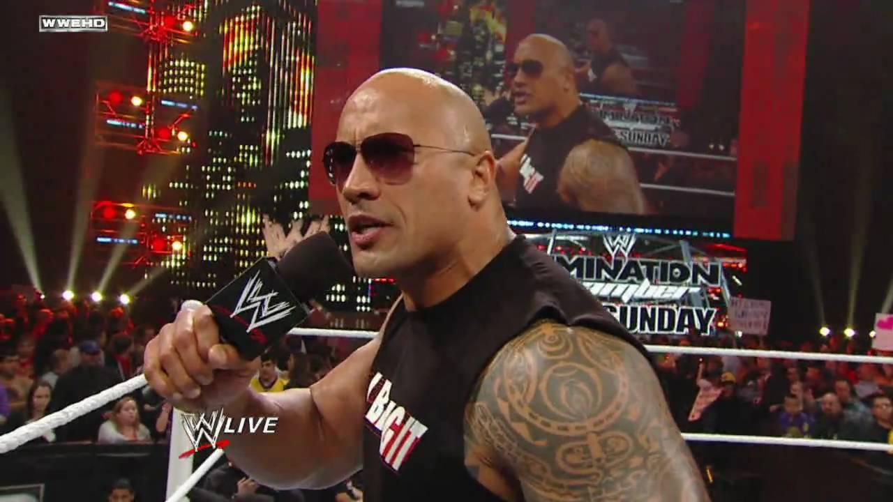 Raw: The Host of WrestleMania XXVII is revealed
