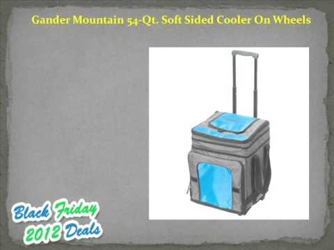 Gander Mountain Black Friday 2012 Deals