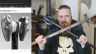 An introduction to maces and war hammers