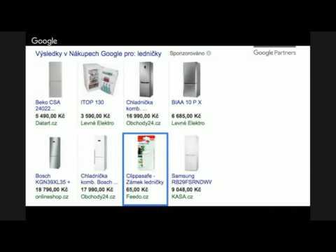 Google Partners Online Shopping Academy (4/4): Optimalizace Shopping Ads kampaní
