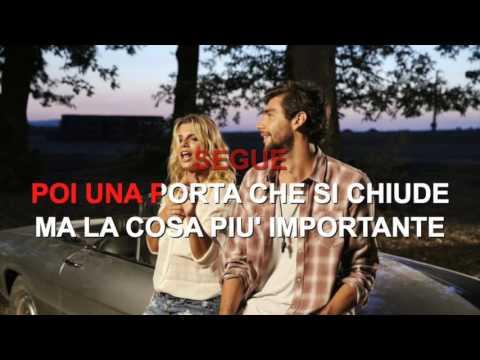 Alvaro Soler ft. Emma - Libre - Karaoke con testo