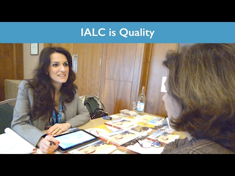 2017 IALC Boston Workshop - what is IALC