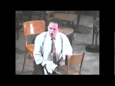 Tenor Don Bernardini   Lucia di Lammermoor Last Scenempg