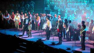 "Les Mis 10th Anniversary D2-P7: ""Little People""..."