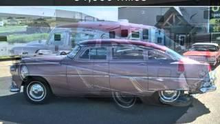 1954 Hudson Hornet  Used Cars - Mankato,Minnesota - 2013-08-14
