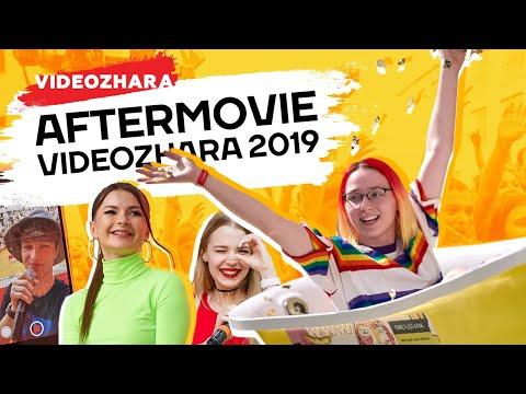 VIDEOZHARA 2019 |