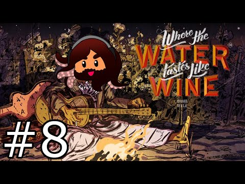 Lami Plays: Where the Water Tastes Like Wine [P8] (SERIES ENDED)  
