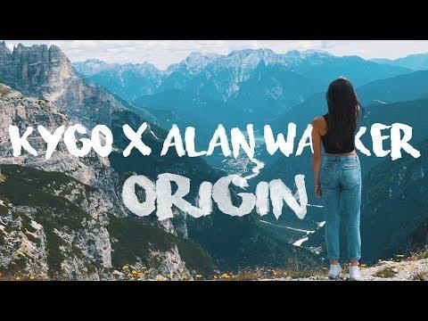 Alan Walker, Martin Garrix & Kygo ft. Justin Bieber - Origin