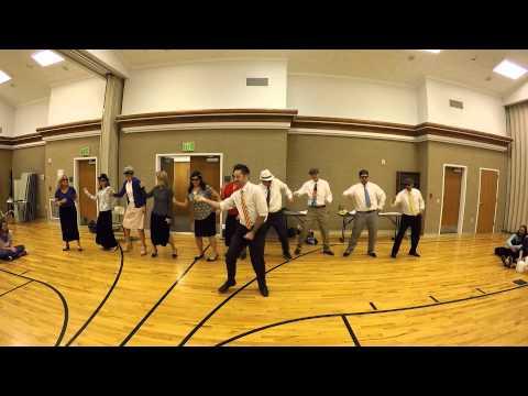 Seminary Funk - LDS Seminary Parody