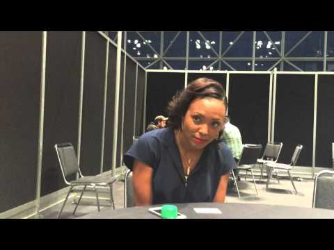Aisha Tyler interview
