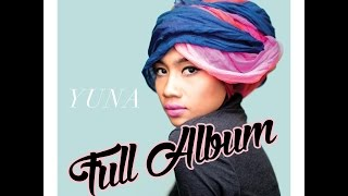 Yuna - Yuna (self-titled) full album (2012)