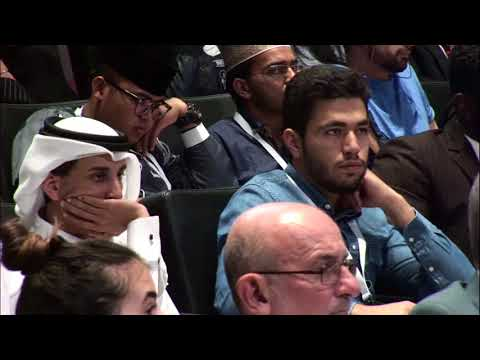 Doha Debates Alumni Event | 13.11.17