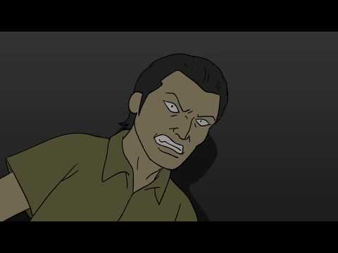 True Missing Brother Scary Story Animated