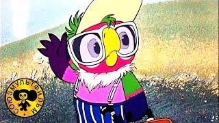 Попугай Кеша - Возвращение блудного попугая | Все серии подряд