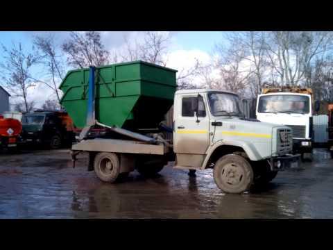 Мусорный контейнер 8 кубов производство доставка