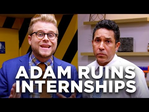 Why Most Internships Are Actually Illegal