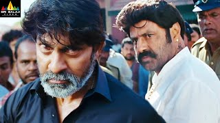 Legend Movie Jagapati Babu Best Scenes Back to Back | Vol 1 | Balakrishna | Latest Telugu Scenes
