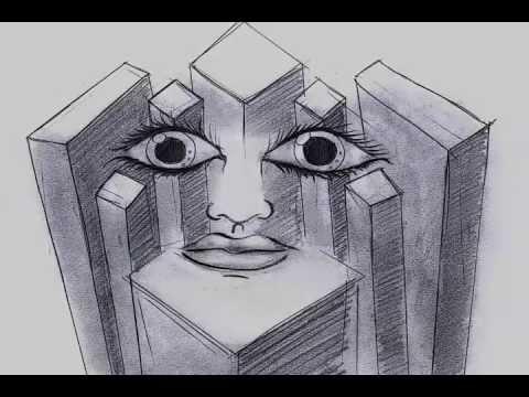 """""""El Valor de la palabra hablada"""" (Boceto audiovisual de cuento 2013 / Esteban González & IÑIGQZDA)"""