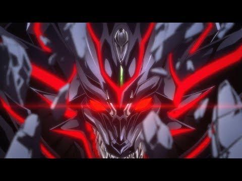 Garo: Vanishing Line OST - M. T. W.