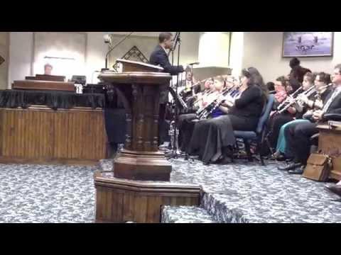 Jacksonville Gospel Assembly Convention