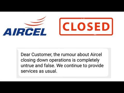 Aircel में Network कब आएगा| Aircel Network Problem में Port| Aircel Latest News|Ytech