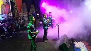 NABASA TRIO feat DODY PURBA Saxophone,SABDI Key