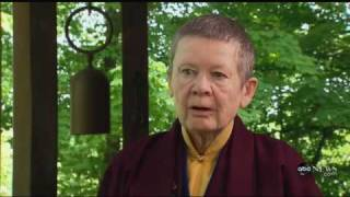 Happiness Means Getting to Know Disappointment? (Pema Chödron)