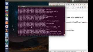 Install Popcorn-time on Ubuntu Fast and Easy [June-2015].