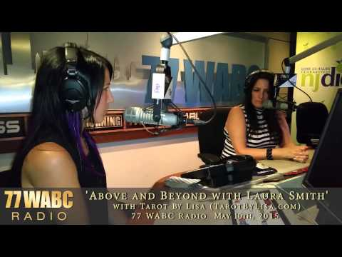 'Above and Beyond with Laura Smith' - May 10th, 2015